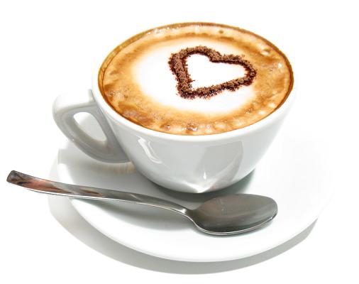 CAFFE' HOT SWEET